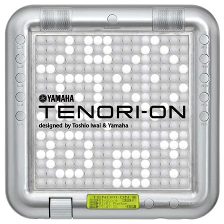 Tenori-on